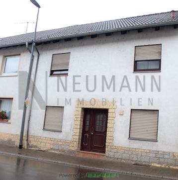 BIETERVERFAHREN! Reihenmittelhaus als Alternative zur Eigentumswohnung 67744 Medard, Reihenhaus